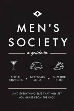Men's Society A Guide