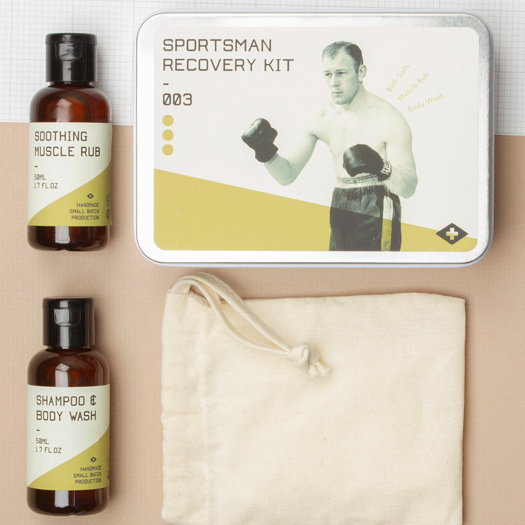 Sportsman Recovery Heritage Kit