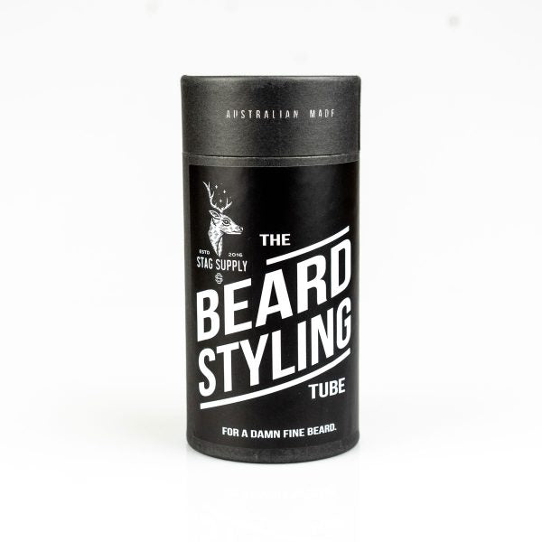 Stag Supply - The Beard Styling Tube