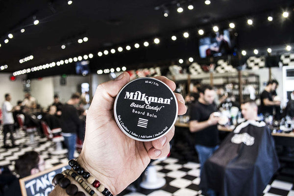 Milkman Beard Candy Balm 60ml