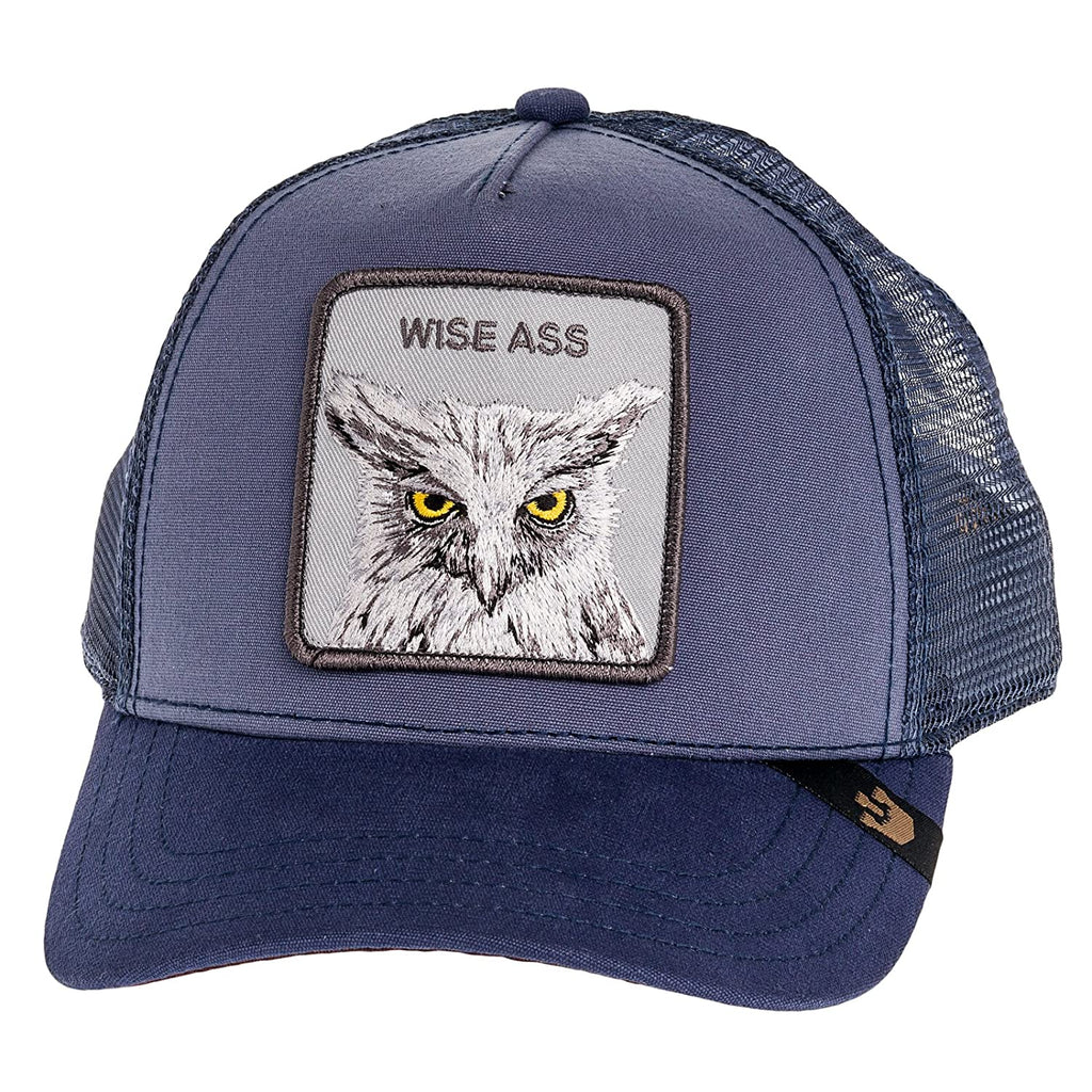 Goorin Bros X the Owl Cap