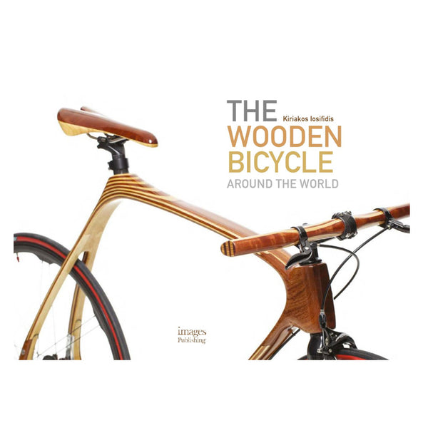 Wooden Bicycle : Around the World