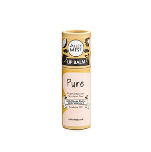 Pure Lip Balm - Valley Mist