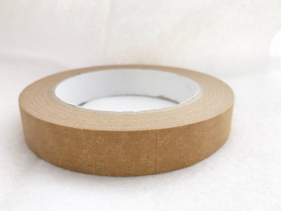 Biodegradable Paper Tape 19mm x 50m