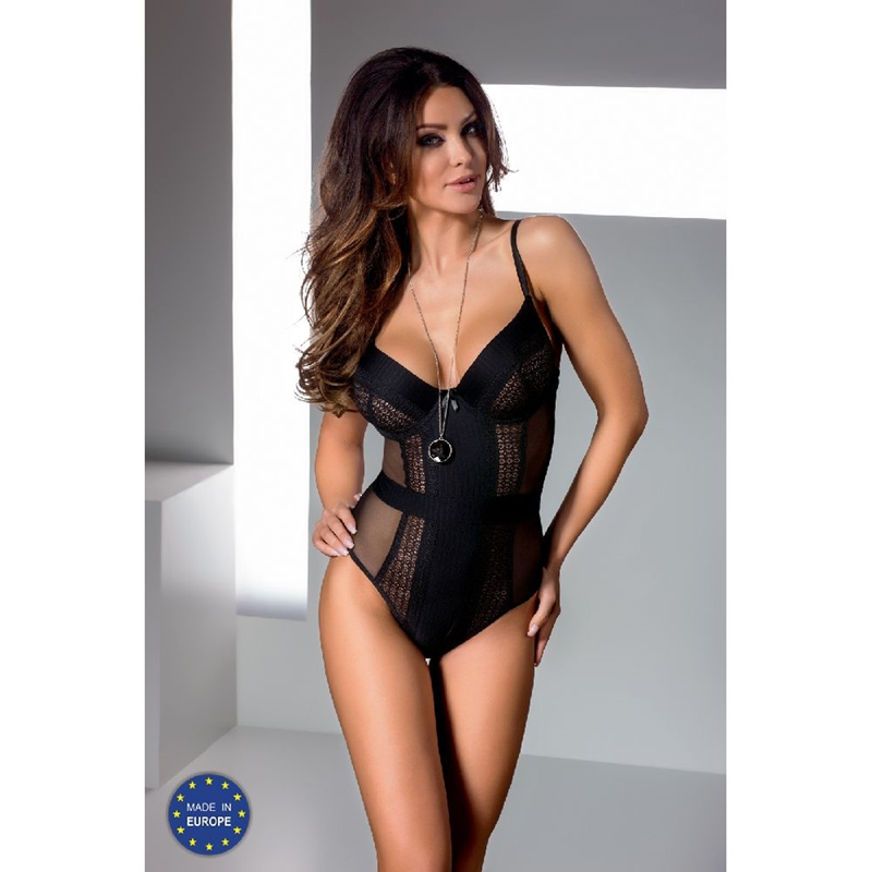 Body sexy chic Harriet noir - Casmir