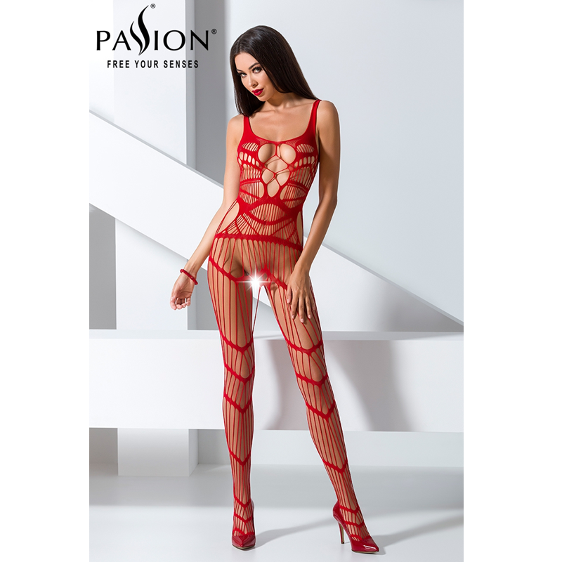 Nudiome - Combinaison BS058 - Passion Lingerie
