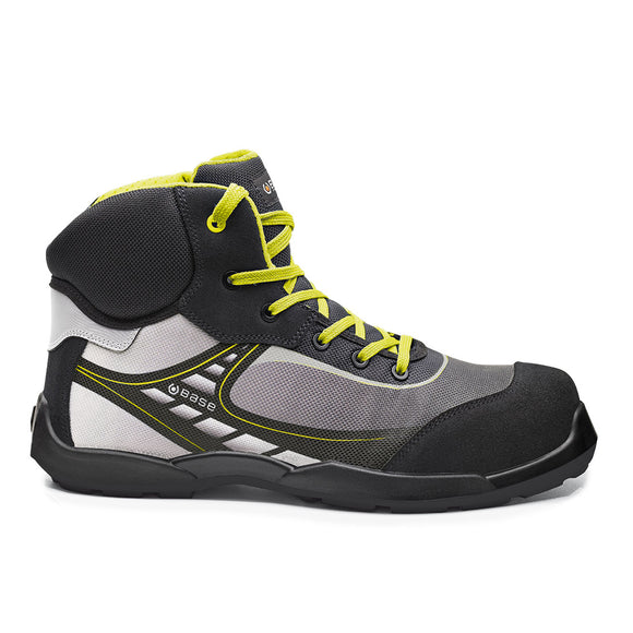 Scarpa di sicurezza Tennis Top S3
