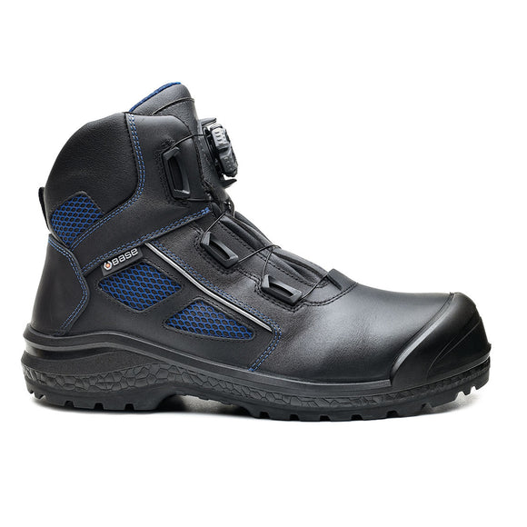 Scarpa di sicurezza Be-Fast Top S3 HRO CI HI SRC
