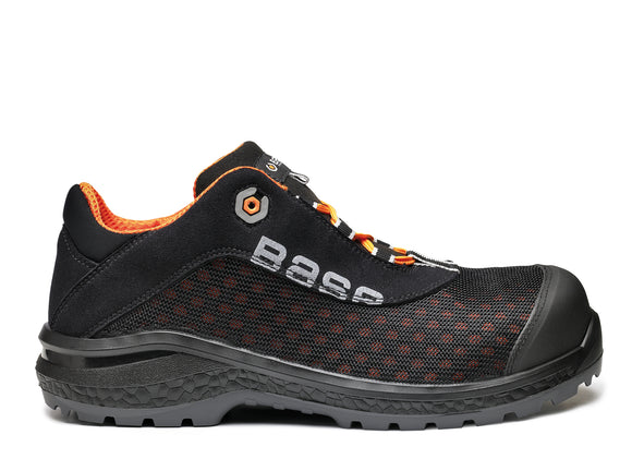 Scarpa di sicurezza Be-Fit S1P SRC