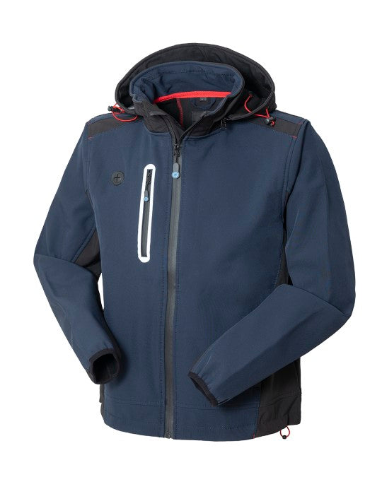 Giubbotto Softshell Smarty - Rossini