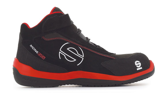 Scarpe antinfortunistiche Sparco RACING EVO S3,Sparco TeamWork | Dpi Sicurezza