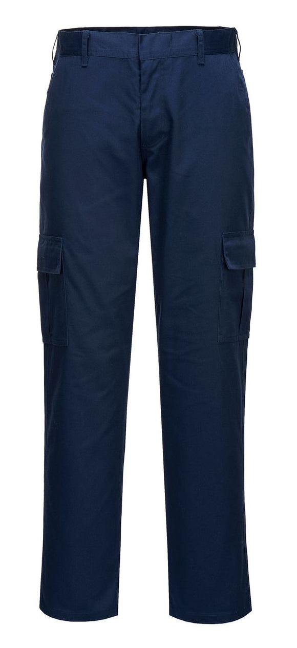 Pantalone Combat Slim Fit | Dpi Sicurezza