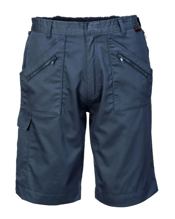 Pantaloni corti Action | Dpi Sicurezza