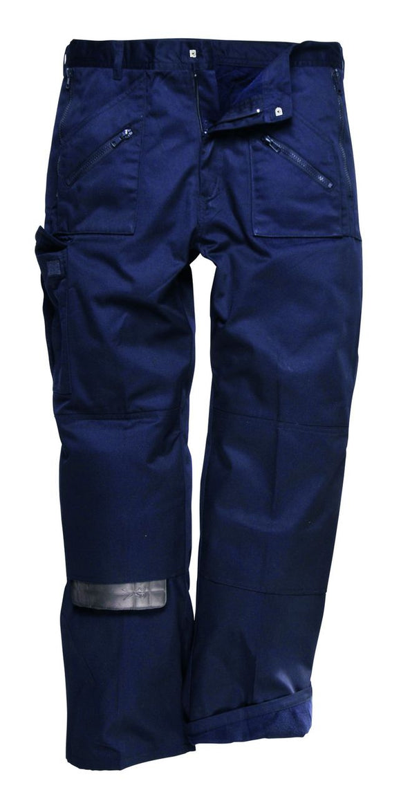 Pantaloni Action foderati | Dpi Sicurezza