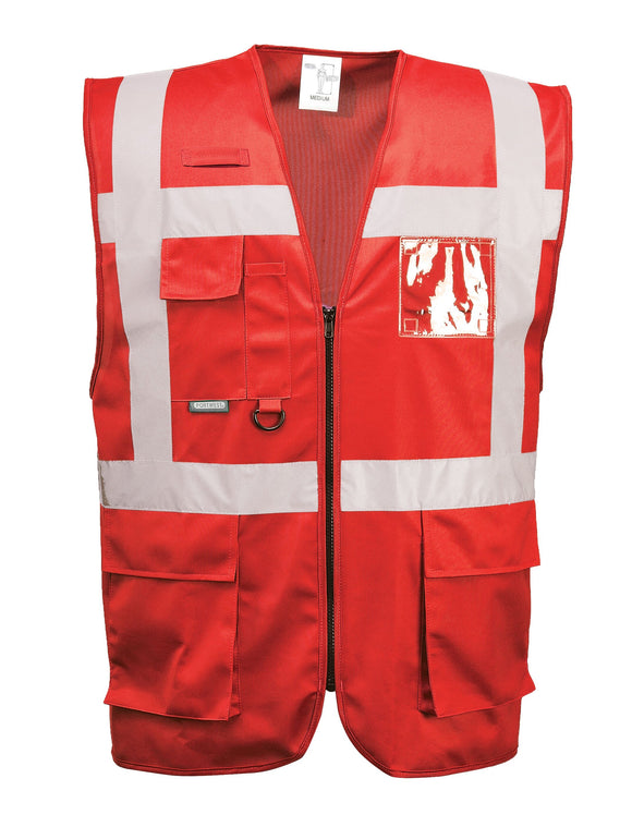 Gilet Iona Executive | Dpi Sicurezza
