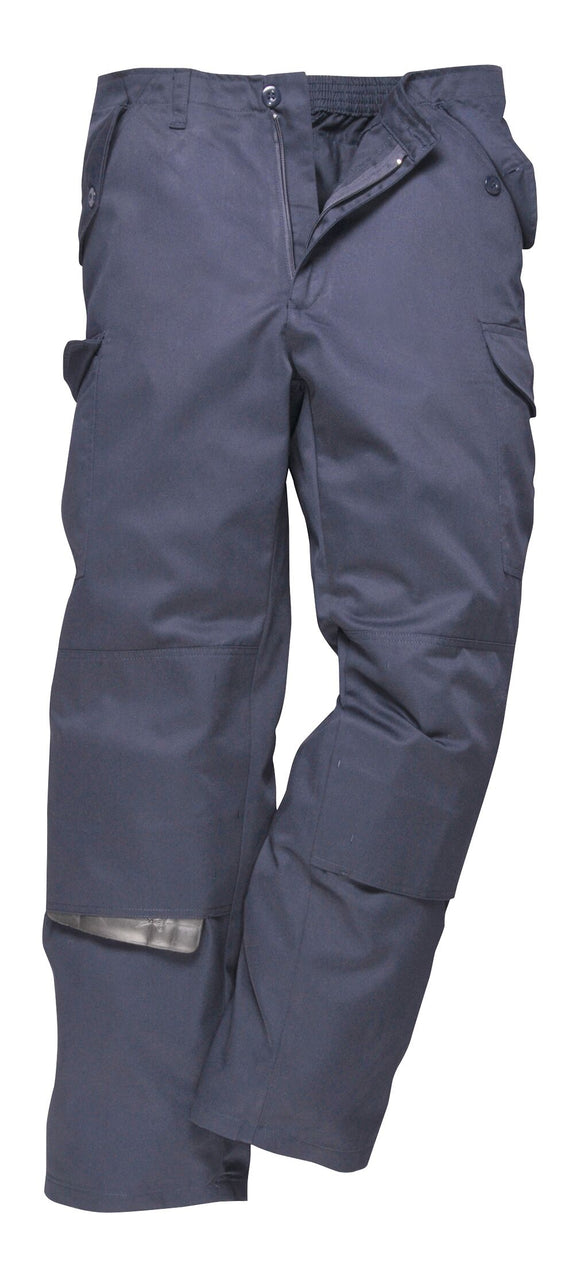 Pantaloni Combat Plus | Dpi Sicurezza