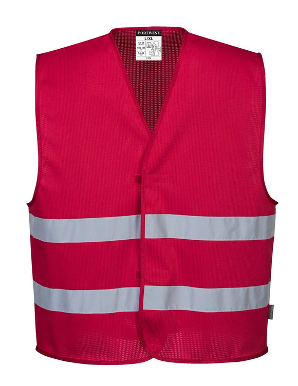 Gilet MeshAir Iona | Dpi Sicurezza