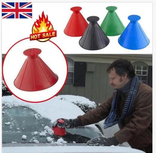 (Limited time  )-Magical Car Ice Scraper