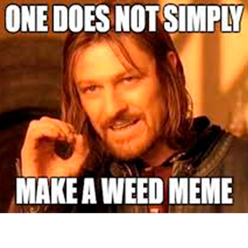 Funny Stoner Quotes And Memes - Magic Leaf Tees