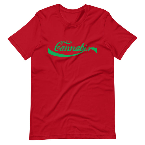 Enjoy Cannabis Stoner T-Shirt