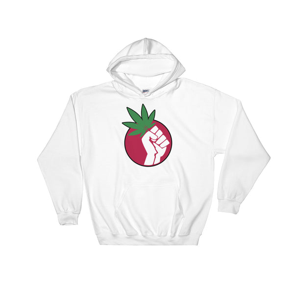 Free The Weed Hoodie - Magic Leaf Tees