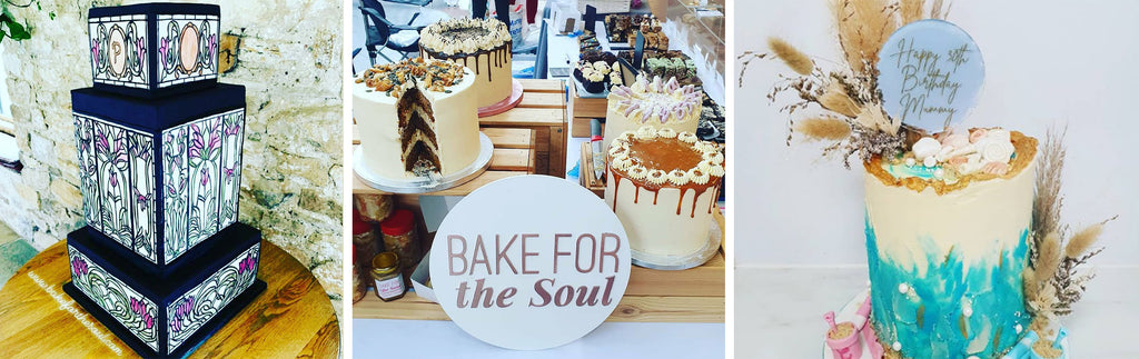bake for the soul images