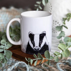 the best gift for a badger mad dad
