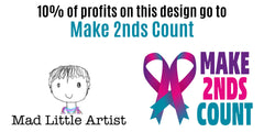make 2nds count logo