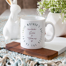 Load image into Gallery viewer, Mother's Day Mug