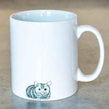 Load image into Gallery viewer, Hamster Mug | Unique Design