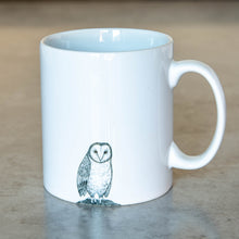 Load image into Gallery viewer, Owl Mug | Unique Design