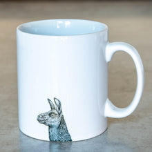 Load image into Gallery viewer, Llama Mug | Unique Design