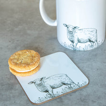 Load image into Gallery viewer, Sheep Mug | Unique Countryside Design