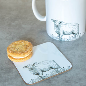 Sheep Mug | Unique Countryside Design