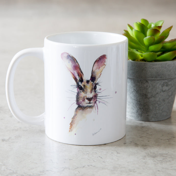 Ashleighs Attic Watercolour Mugs