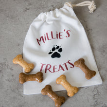 Load image into Gallery viewer, Dog Treat Bag