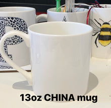 Load image into Gallery viewer, QUEEN MUG