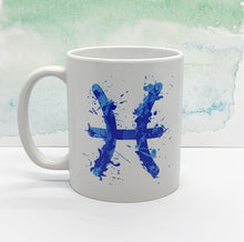 Load image into Gallery viewer, ZODIAC SIGN Mug