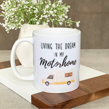 Load image into Gallery viewer, Motorhome Lovers Mug