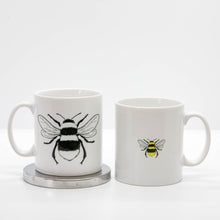 Load image into Gallery viewer, Bee Mug