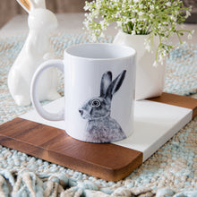 Load image into Gallery viewer, Hare Mug