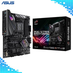 Asus ROG STRIX B450-F GAMING Motherboard AMD B450 socket AM4 ATX Motherboard-Computer Accessories-Eclipse High Tech