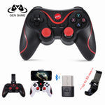 GEN GAME X3 Wireless Bluetooth Gamepad Joystick-Gaming-Eclipse High Tech