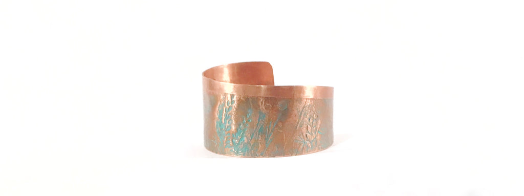 The Meadow Cuff