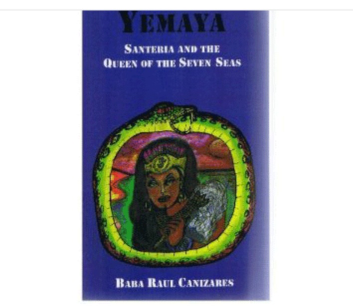 YEMAYA SANTERIA & THE QUEEN OF THE SEVEN SEAS