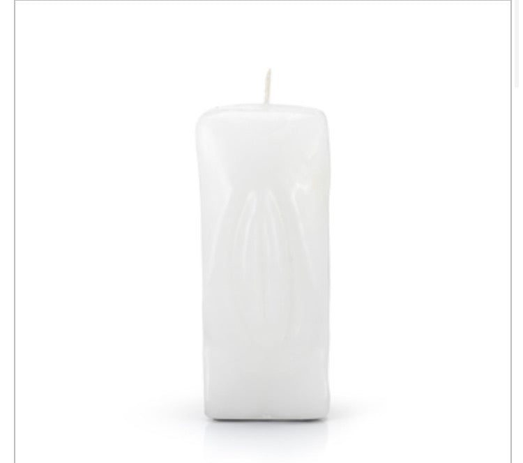 Female Gender Candle