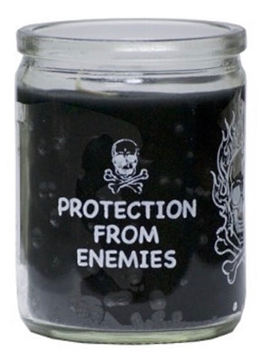Protection from enemies  50