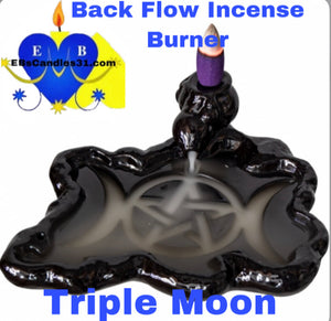 Triple Moon Incense