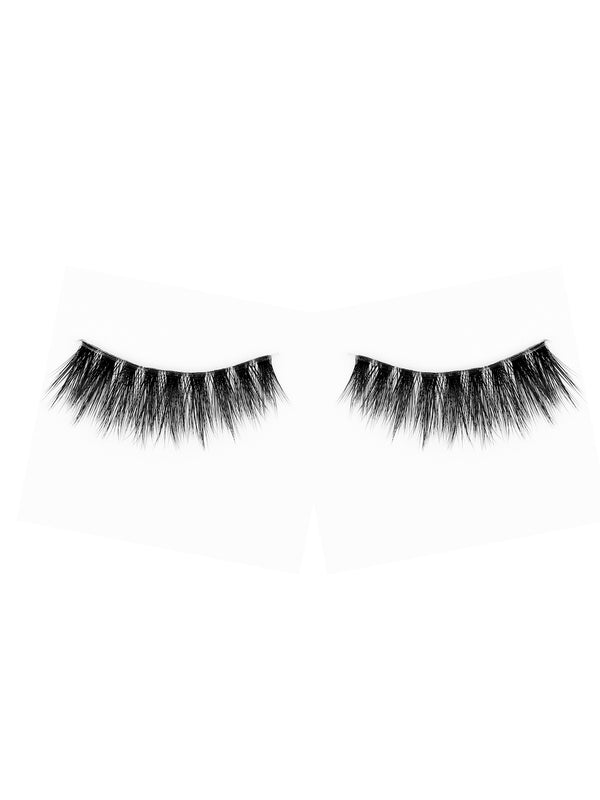 Kolkata Sunrise 3D Faux Lengthening Mink Lashes