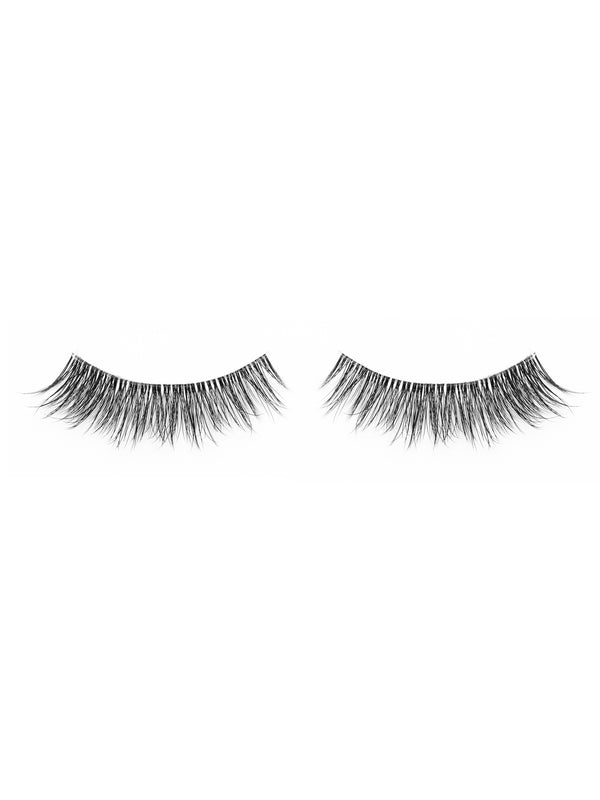Delhi Lights 3D Faux Soft Volume Mink Lashes